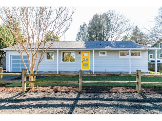 5100 SE Long St, Portland, OR 97206 (MLS #19593678) :: Homehelper Consultants