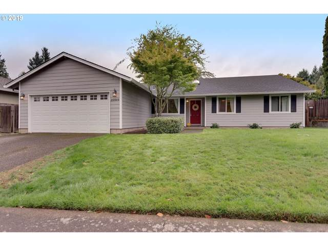 20969 SW 84TH Ave, Tualatin, OR 97062 (MLS #19593777) :: Fox Real Estate Group
