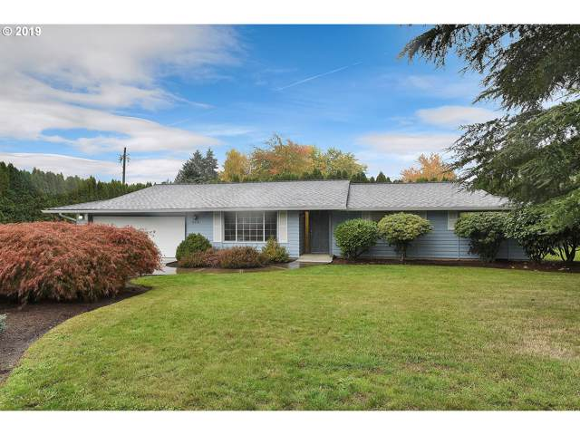 2514 NW 100TH St, Vancouver, WA 98685 (MLS #19593945) :: Team Zebrowski