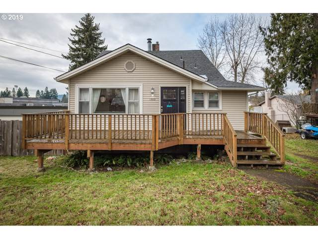1500 Harvard Ave, Gladstone, OR 97027 (MLS #19594033) :: Next Home Realty Connection