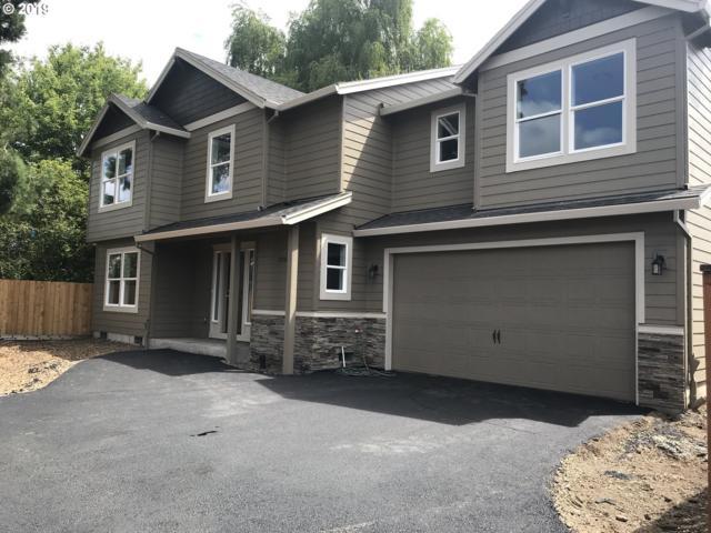 3269 NE Brogden St, Hillsboro, OR 97124 (MLS #19594102) :: Matin Real Estate Group