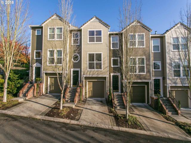 2872 NW Kennedy Ct #73, Portland, OR 97229 (MLS #19594107) :: The Liu Group
