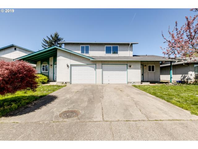 142 U St, Springfield, OR 97477 (MLS #19594179) :: The Galand Haas Real Estate Team