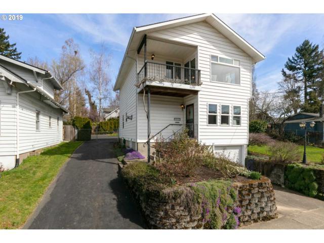 9831 N Edison St, Portland, OR 97203 (MLS #19594327) :: The Sadle Home Selling Team