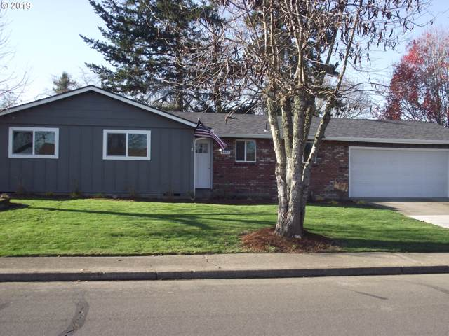 4483 47TH Ave, Salem, OR 97305 (MLS #19594902) :: Next Home Realty Connection