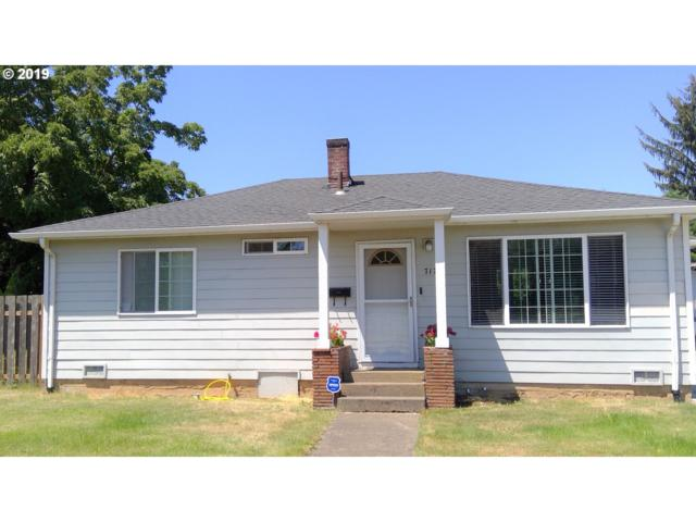 717 S Front St, Woodburn, OR 97071 (MLS #19594907) :: The Liu Group