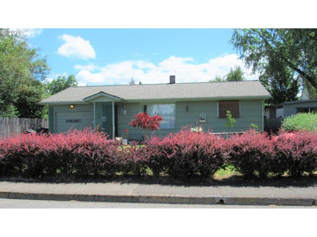 515 18TH St, Springfield, OR 97477 (MLS #19594919) :: Gregory Home Team   Keller Williams Realty Mid-Willamette