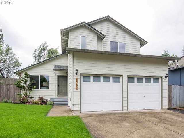 5307 NE 70TH Cir, Vancouver, WA 98661 (MLS #19594930) :: Fox Real Estate Group
