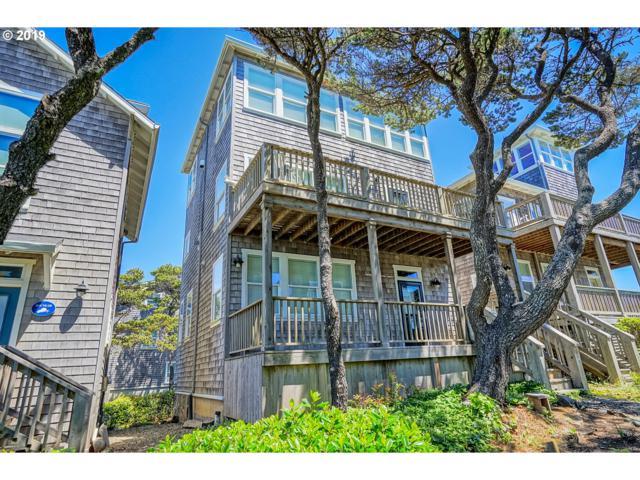 424 Bella Beach Cir, Depoe Bay, OR 97341 (MLS #19594974) :: Premiere Property Group LLC