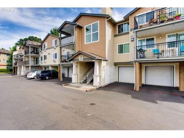 740 NW 185TH Ave #305, Beaverton, OR 97006 (MLS #19595026) :: Stellar Realty Northwest