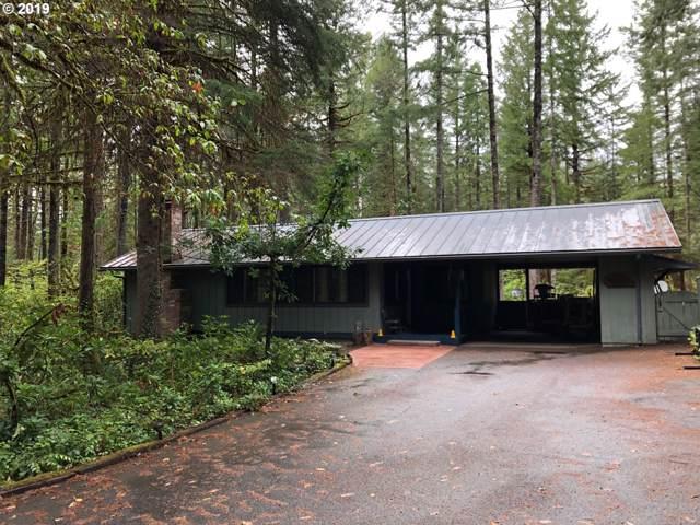 55161 Mckenzie River Dr, Blue River, OR 97413 (MLS #19595208) :: R&R Properties of Eugene LLC