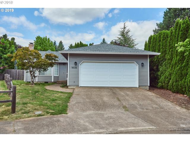16036 SW 93RD Ave, Tigard, OR 97224 (MLS #19595271) :: The Liu Group