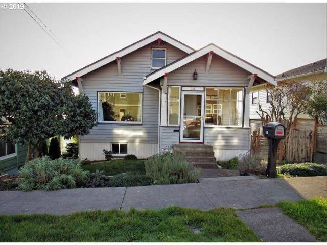 766 Glasgow Ave, Astoria, OR 97103 (MLS #19595343) :: Song Real Estate