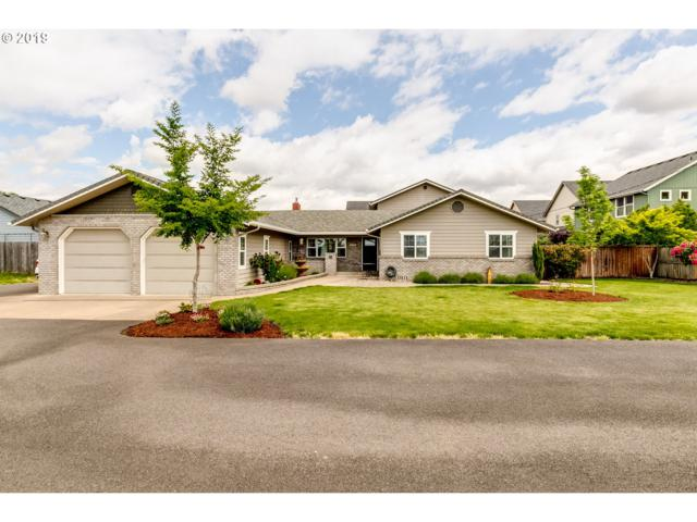 5631 Edna Way, Eugene, OR 97402 (MLS #19595357) :: Gregory Home Team | Keller Williams Realty Mid-Willamette
