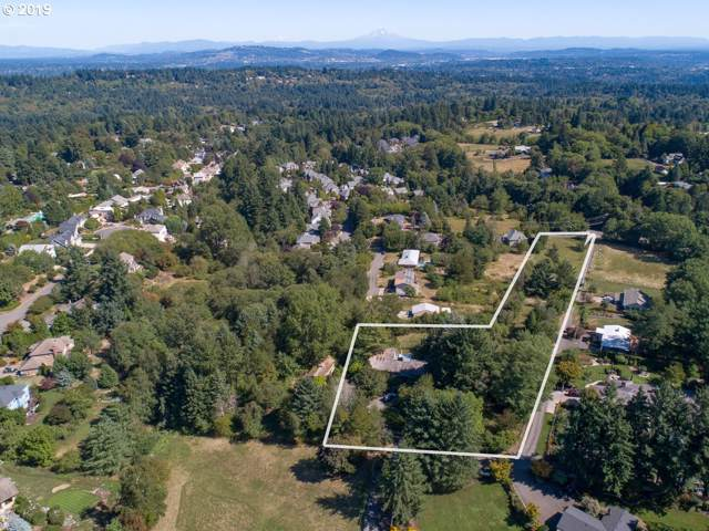 12396 SW Clara Ln, Portland, OR 97035 (MLS #19595509) :: Next Home Realty Connection