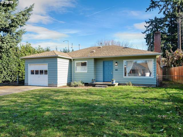 10222 N Buchanan Ave, Portland, OR 97203 (MLS #19595808) :: Team Zebrowski