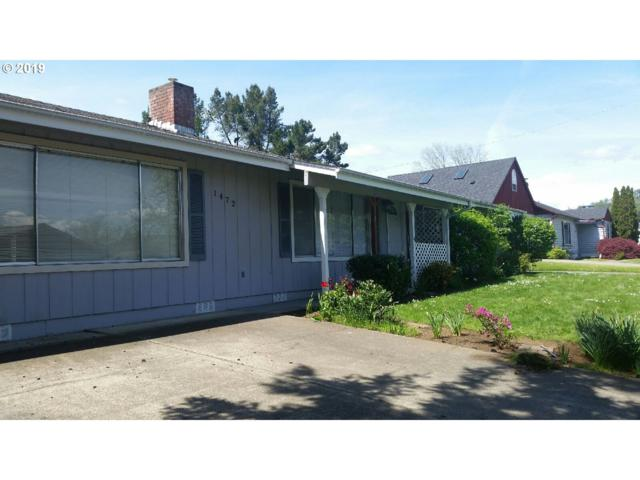 1472 NW Cherry Dr, Roseburg, OR 97471 (MLS #19595814) :: Townsend Jarvis Group Real Estate