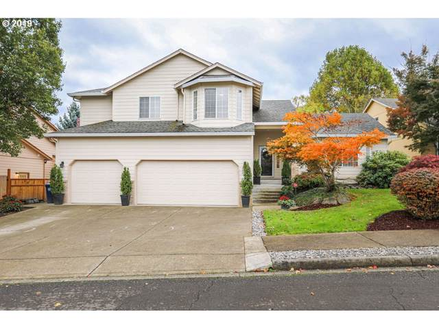 3618 NW 31ST Ave, Camas, WA 98607 (MLS #19595843) :: Townsend Jarvis Group Real Estate
