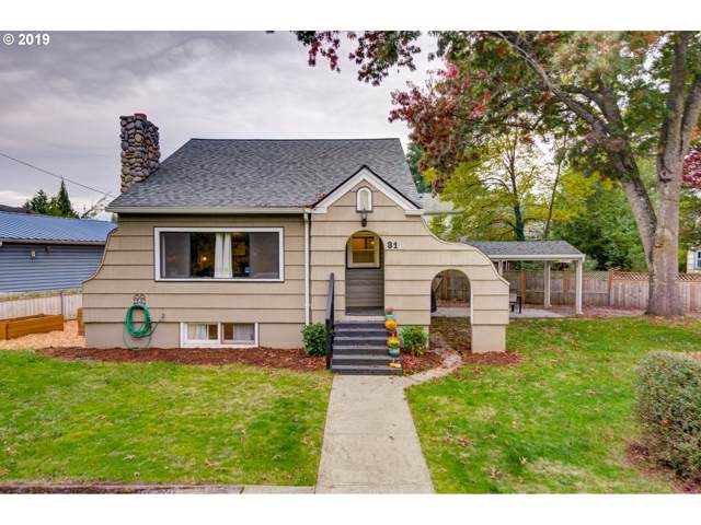 31 Terrace Dr, Vancouver, WA 98661 (MLS #19595914) :: Gustavo Group