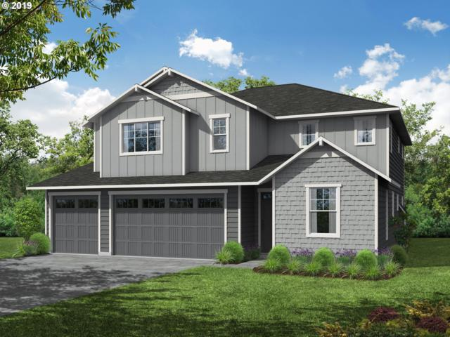 15302 Salmonberry Ave Lot 8, Sandy, OR 97055 (MLS #19595939) :: The Sadle Home Selling Team