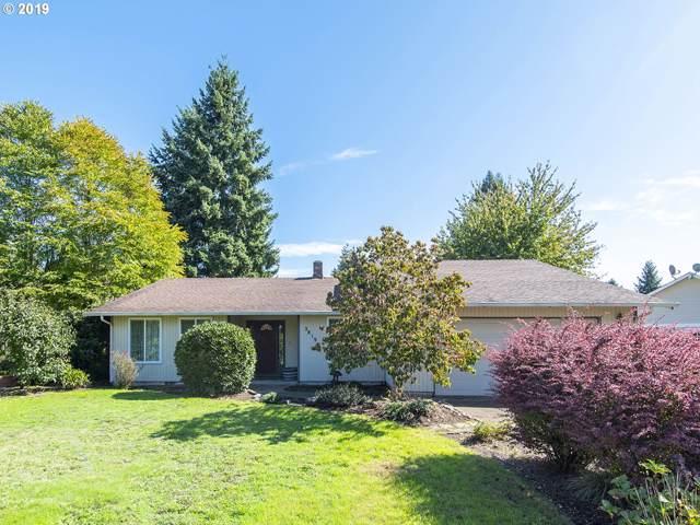 2819 SE Talton Ave, Vancouver, WA 98683 (MLS #19595981) :: Cano Real Estate