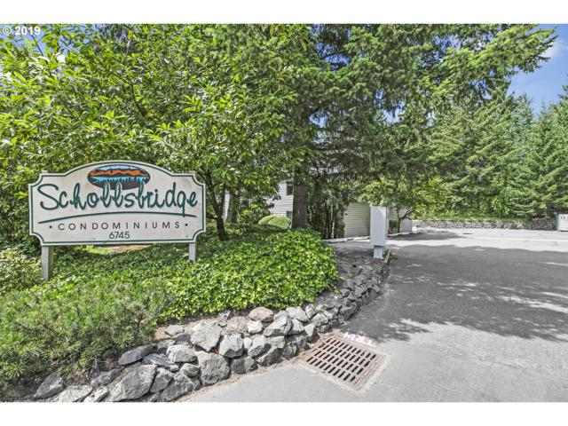6745 SW Scholls Ferry Rd #1, Beaverton, OR 97008 (MLS #19596226) :: R&R Properties of Eugene LLC