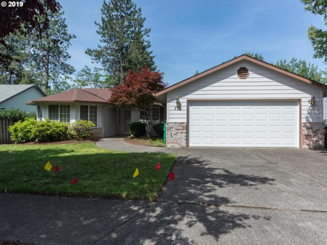 231 SW Bella Vista Ln, Gresham, OR 97080 (MLS #19596357) :: Next Home Realty Connection