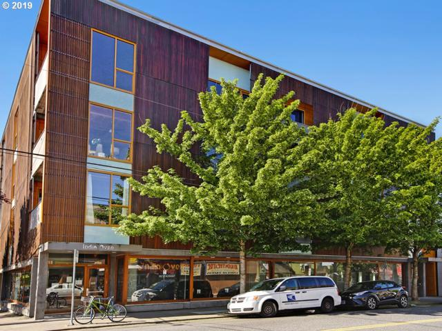915 SE 35TH Ave #206, Portland, OR 97214 (MLS #19596526) :: TK Real Estate Group