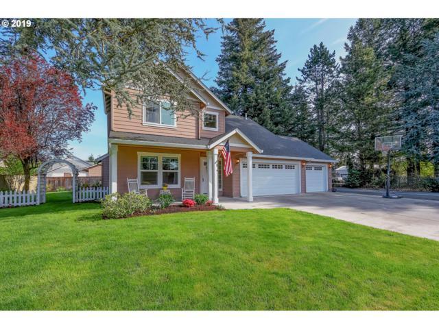 15514 NE 96TH St, Vancouver, WA 98682 (MLS #19596568) :: McKillion Real Estate Group