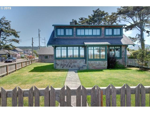 1351 S Prom, Seaside, OR 97138 (MLS #19596585) :: Townsend Jarvis Group Real Estate