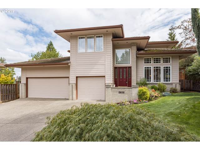 7814 SW 189TH Ave, Beaverton, OR 97007 (MLS #19596604) :: Change Realty