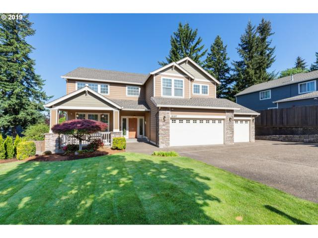 16187 Widman Ct, Oregon City, OR 97045 (MLS #19596703) :: Townsend Jarvis Group Real Estate