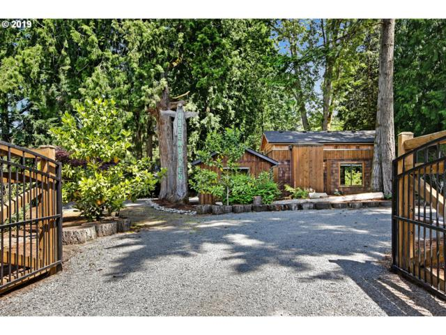 13560 NW Springville Rd, Portland, OR 97229 (MLS #19596984) :: The Liu Group