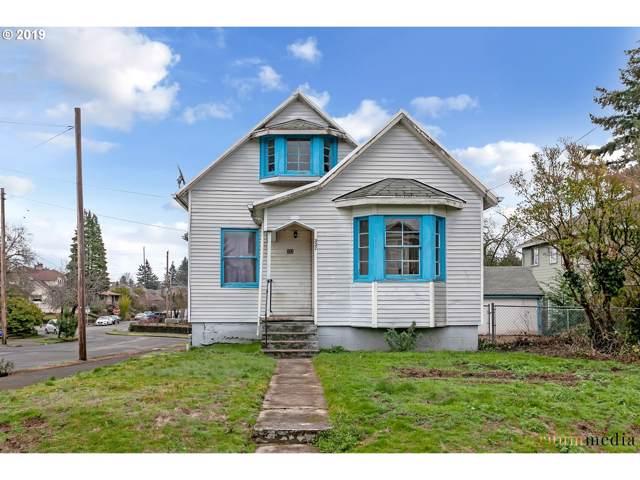 332 NE 57TH Ave, Portland, OR 97213 (MLS #19596989) :: Premiere Property Group LLC
