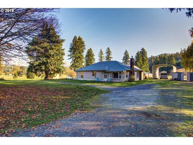 26611 NE C C Landon Rd, Yacolt, WA 98675 (MLS #19597136) :: Cano Real Estate
