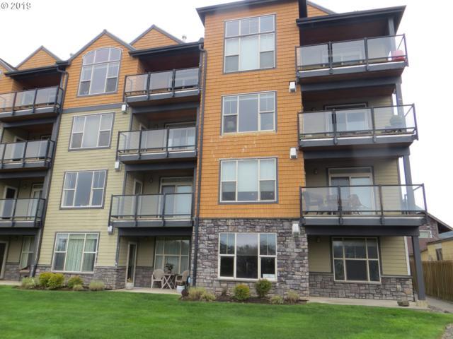 Bridgeport Condo #101, Seaside, OR 97138 (MLS #19597270) :: Premiere Property Group LLC