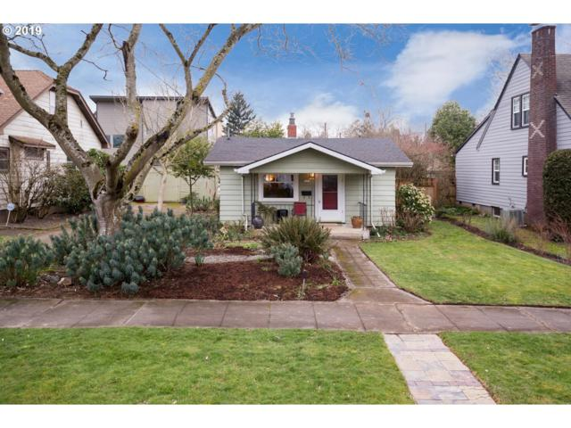7135 N Atlantic Ave, Portland, OR 97217 (MLS #19597535) :: McKillion Real Estate Group