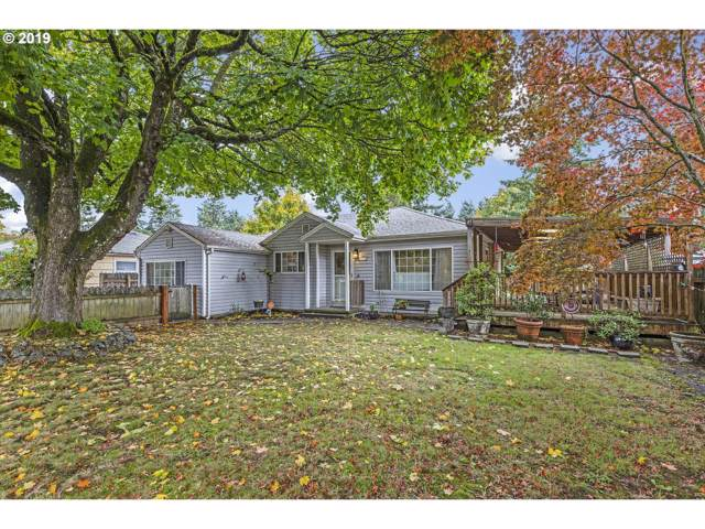 1370 SE 117TH Ave, Portland, OR 97216 (MLS #19597689) :: Skoro International Real Estate Group LLC