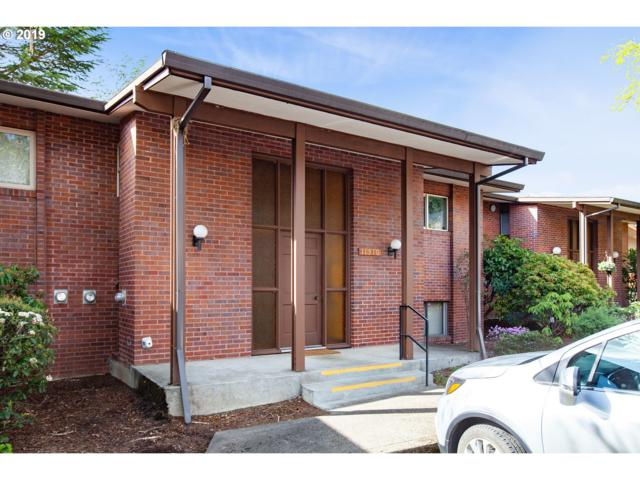 11510 SW Crown Dr #5, King City, OR 97224 (MLS #19597738) :: Townsend Jarvis Group Real Estate