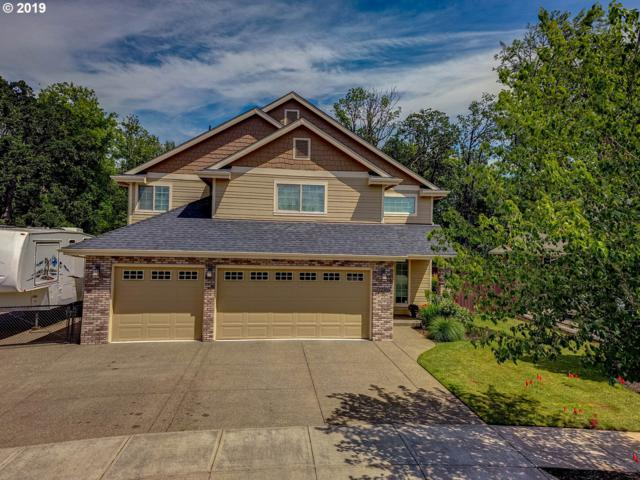 3246 NE Zachary Dr, Mcminnville, OR 97128 (MLS #19597795) :: Song Real Estate