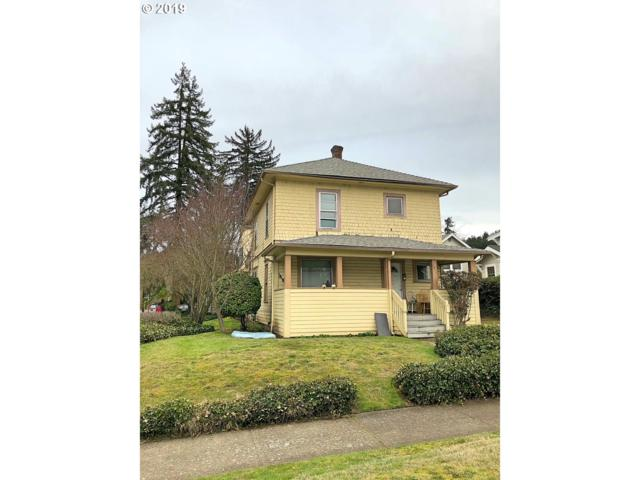 1911 Columbia St, Eugene, OR 97403 (MLS #19597856) :: Song Real Estate