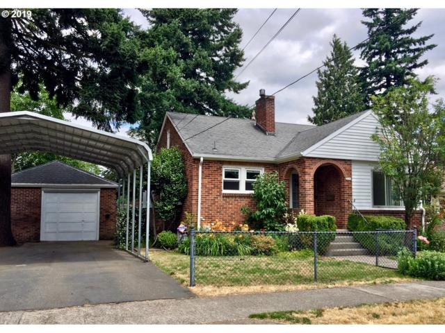 5219 SE Tolman St, Portland, OR 97206 (MLS #19597952) :: Change Realty