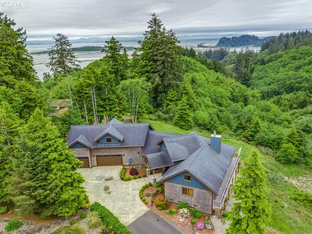 3018 Lighthouse Keepers Rd, Ilwaco, WA 98624 (MLS #19598054) :: Cano Real Estate