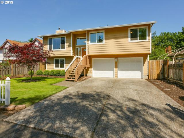 14527 SE Center St, Portland, OR 97236 (MLS #19598145) :: TK Real Estate Group