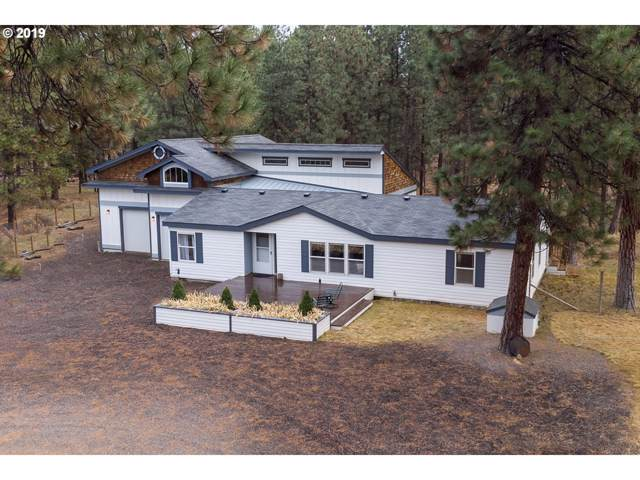 14747 Bluegrass Loop, Sisters, OR 97759 (MLS #19598283) :: Townsend Jarvis Group Real Estate