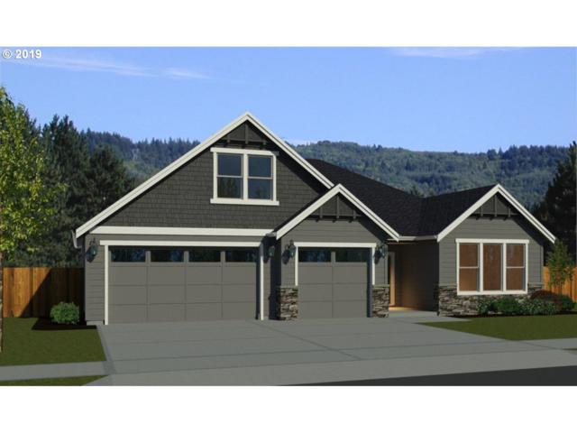 15448 SE Sacagawea St Lot57, Happy Valley, OR 97015 (MLS #19598544) :: Realty Edge