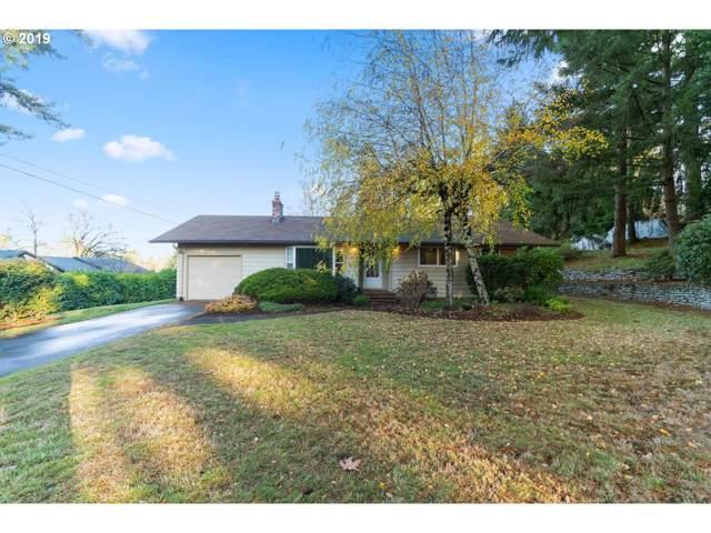4685 SE Hill Rd, Milwaukie, OR 97267 (MLS #19598558) :: Skoro International Real Estate Group LLC