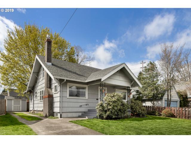 1423 NE 59TH Ave, Portland, OR 97213 (MLS #19598772) :: The Sadle Home Selling Team
