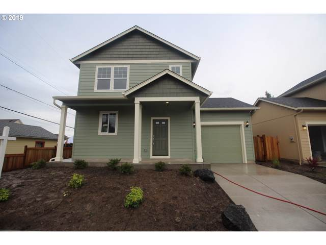 920 Grant St, Eugene, OR 97402 (MLS #19598780) :: Townsend Jarvis Group Real Estate