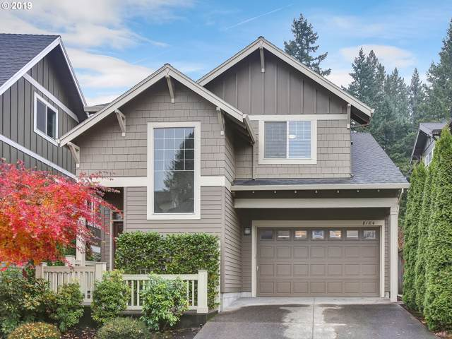 8184 SW 174TH Ter, Beaverton, OR 97007 (MLS #19599112) :: Cano Real Estate